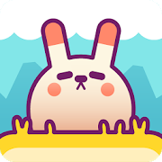 Fat Bunny: Endless Hopper APK