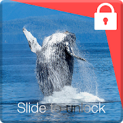 Blue Whale Screen Lock 1.0 Android Latest Version Download