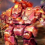 City Robot Revenge War Machine APK