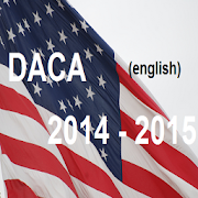 DACA - 2014/2015 (English) APK