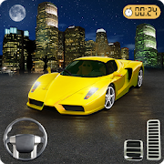 Night Car Parking Simulator 2018 APK
