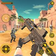 Critical Sniper Strike: Assault shooting Arena APK