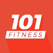 Personal coach and fit plan at home - 101 Fitness APK