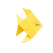 How To Make Origami Fish APK