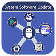 Update Phone Software - System Software Update APK