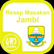 Resep Masakan Daerah Jambi APK