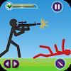 Stickman Shotgun Shooting APK