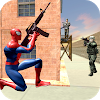 Mountain Sniper Hero Fury Shooter APK