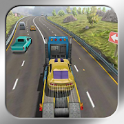 Traffic Racing Simulator 3D APK