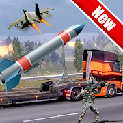 Bomb Transporter Sim - City Truck Game 1.0 Android Latest Version Download