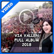 Lagu Via Vallen Terbaru 2018 APK