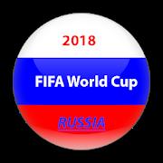 Football World Cup Live Match Score 2018 APK