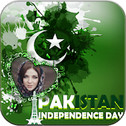 Pak Independence Photo Frames APK