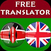 Swahili English Translator APK