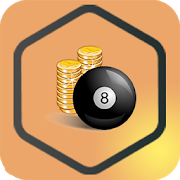 Pool Rewards - Daily Free Coins APK