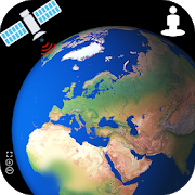 Live Earth Map – Satellite Map View, GPS Tracker APK