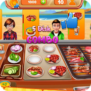Food Truck - The kitchen Chef's Cooking Game APK