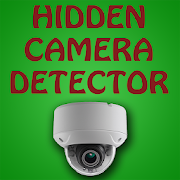Hidden Camera Detector - Best Spy Locator 2018 1.0 Android Latest Version Download