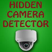 Hidden Camera Detector - Best Spy Locator 2018 1.0 Android Latest Version Download