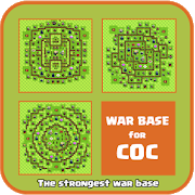 War Base For Clash of Clans APK