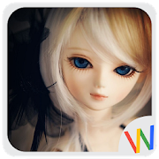 Cute Doll Wallpapers 2018 APK