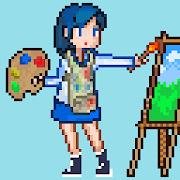 Pixel Art paint Pro APK