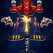 Infinite Galaxy War Shooter Space Alien Attack APK