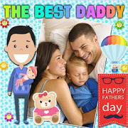 Father's Day Picture Frames APK