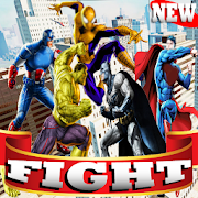 Hero Fight in Urban Areas APK