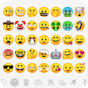New Emoji for Android 8.1 APK