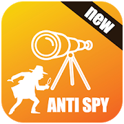 hidden spy microphone & camera detector APK