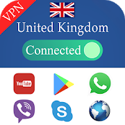 Android VPN - free proxy 2018 APK