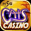 CATS Casino - Real Hit Slots! APK
