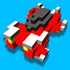 Hovercraft - Build Fly Retry APK