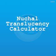 Nuchal Translucency Calculator APK