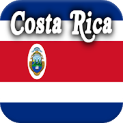 History of Costa Rica APK