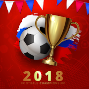 Football World Cup 2018 Russia APK