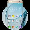 Best theme for Samsung S7 edge APK