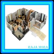 3D Home Floor Designs APK