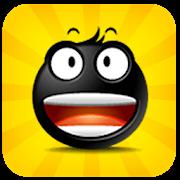 Black Emoji Phone APK