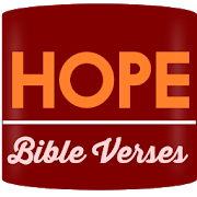 Hope Bible Verses and Scriptures For Hope APK