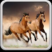 Horses Live Wallpaper APK