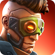 Hero Hunters APK