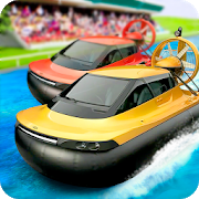 Hovercraft Racer 5.0 Android Latest Version Download
