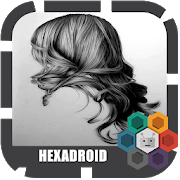 How to Draw Realistic Hair APK