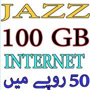 Jaazz Internet Packages APK