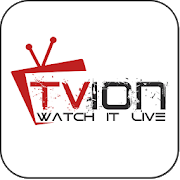 Pakistani TV channels Free - TVION APK