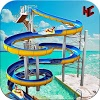 Water Park Slide Adventure APK