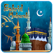 Bakrid Live Wallpaper APK