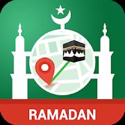 Muslim: Ramadan 2018, Prayer Times, Qibla, Quran APK